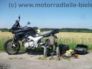 Yamaha TDM 850 Motorschutz Unterschutz engine protector