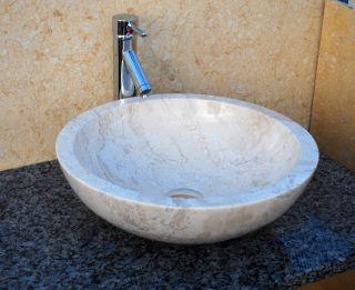 WASCHTISCH MARMOR GRANIT WASCHBECKEN BLUE PEARL BAD WC