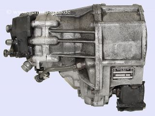 VERTEILERGETRIEBE TRANSFER CASE MERCEDES W124 4MATIC