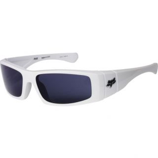 The Condition Sunglasses Polished White Grey Lens Adult Mens 30 187 CO