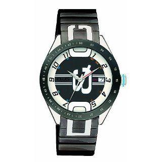 Dolce&Gabbana Herren Armbanduhr Stainless Steel Silver Tone Dial