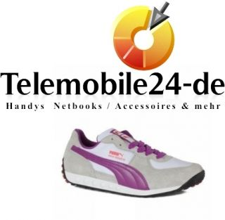 PUMA EASY RIDER III Schuhe Damen Damenschuhe Turnschuhe Sportschuhe