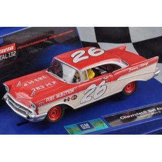 Carrera Digital 132 30584 Chevrolet Bel Air 57 Raceversion II only