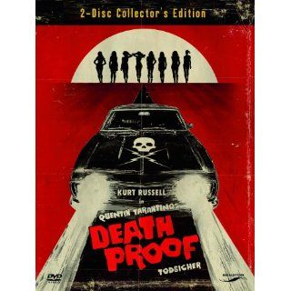Death Proof   Todsicher [Special Edition] [2 DVDs] Kurt
