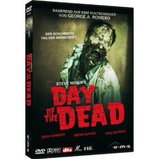 Day of the Dead Mena Suvari, Ving Rhames, Nick Cannon