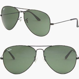 Ray Ban Sonnenbrille Large Metal Aviator RB 3025 Ray Ban