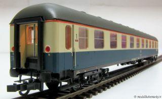 ADE DB Abteilwagen 1. Klasse 40 193 4 beleuchtet KKK Epoche IV