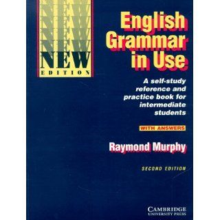 English Grammar in Use, New edition, With Answers Raymond