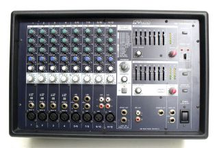 Yamaha EMX212S Power Mixer TOP + Rechn./2J. Garantie