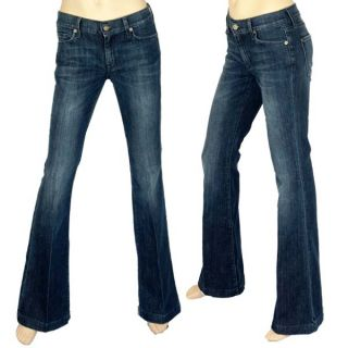 Seven For All Mankind Damen Jeans Charlize Wash LPM B