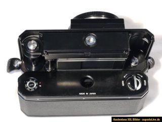 Nikon F Photomic   Apollo Modell   letzte Ausführung selten