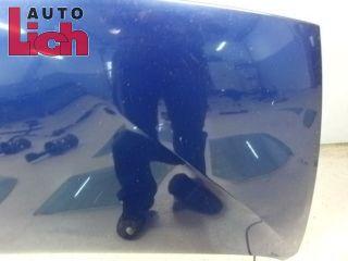 Renault Megane Scenic I BJ98 1,6 66KW Motorhaube NV432