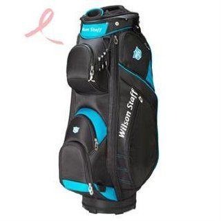 Wilson Staff Golf Bags Cart W/S ELITE Sport & Freizeit