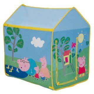 Peppa Pig wendy Spielhaus Spielzeug