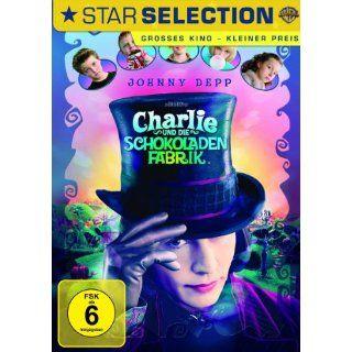 Charlie und die Schokoladenfabrik Johnny Depp, Freddie
