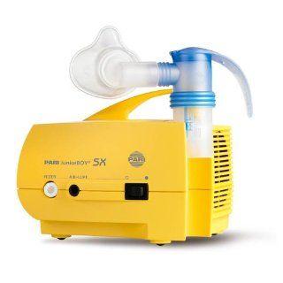 Pari 085G3300 Junior Boy SX Inhalationsgerät Drogerie