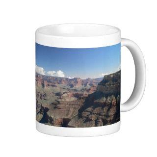 Grand Canyon Panoramic Mug