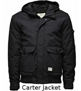 Jack Jones Jacke Mantel Jacket Winter Rider, Carter, Jackson, Knox