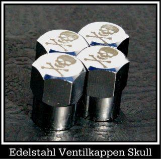 Edelstahl Ventilkappen Us Car V8 Lincoln Hot Rod Felge Reifen USA Ammi
