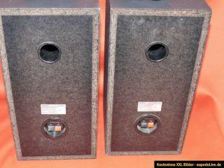 Sony SS H2600 Hifi Stereo Lautsprecher Boxen Speaker 70Watt Verkaufe