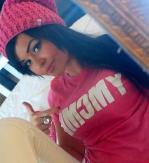 NEW YMCMB SNAPBACK CAP ERA Cro Rihanna Pink Rap Rocawear USA Nicki