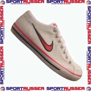 Nike Womens Capri CNVS white/pink