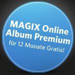 Gratis Online Album Premium *: Eigene Album Homepage mit unbegrenztem