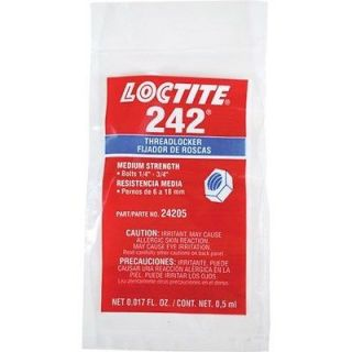 Loctite BLUE 242 for Use with Reel Power Handles Knobs and Handles