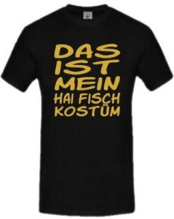 KOSTÜM KINDER T Shirt 98 bis 164 Vers. Farben Bekleidung