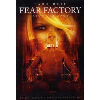 Fear Factory Labor Der Angst Tara Reid Akemnji