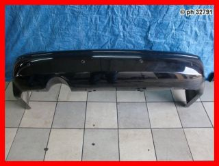 Stoßstange Hinten für Subaru Legacy III Bj 03 (249)