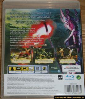 PS3 Playstation 3 Spiel Fallen Angel Sacred 2 FSk 16
