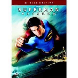 Superman Returns (2 DVDs) Brandon Routh, Kate Bosworth