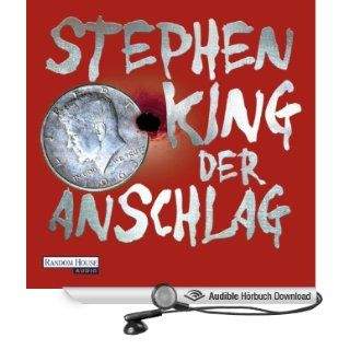Der Anschlag (Hörbuch Download) Stephen King, David