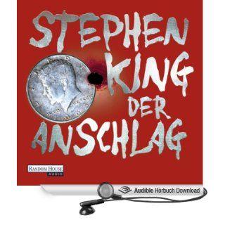 Der Anschlag (Hörbuch ) Stephen King, David