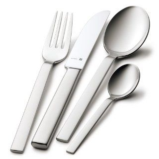 WMF 1161916390 Besteck Set 30 teilig Lyric Cromargan protect®