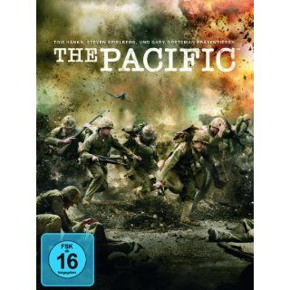 The Pacific [6 DVDs] Joseph Mazzello, Badgett Dale, Jon
