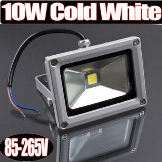 Flood Light Bulb Lampen 85 265V 10W LED Flutlicht Licht Floodlight