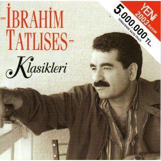 Ibrahim Tatlises Klasikleri: Musik