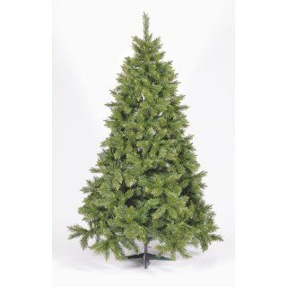 Alberta Pine Tree Einhakbar PVC 180 cm Küche & Haushalt
