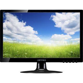 60cm (24) Zoll Hanns.G HL249DPB LED TFT LCD Monitor Full HD DVI
