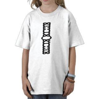 Muslim Pattern Tshirts