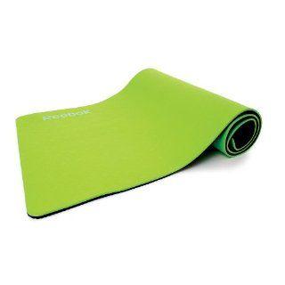 Fitness Equipment Aerobic Matte Eco Yoga Mat mit Eyelets, 183 x 61 cm