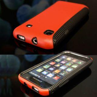 Samsung i9001 Galaxy S Plus Handy Tasche Hülle Etui Schutz Case Cover