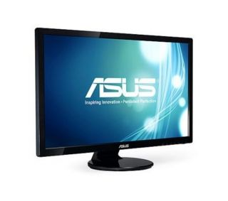 69cm (27) Zoll Asus VE276N TFT LCD Monitor Full HD