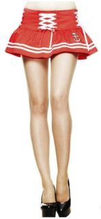 Hell Bunny Motley Nautical Sailor Derby Mini Skirt Tattoo Rockabilly