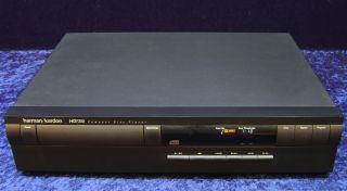 harman/kardon HD 7300 CD Spieler Compact Disc Player