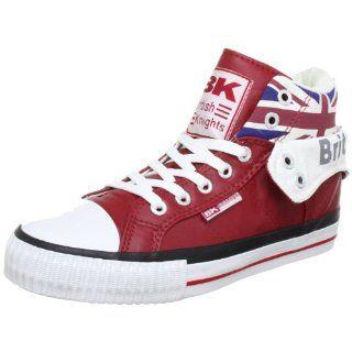 British Knights ROCO UNION JACK B30 3798 Unisex Erwachsene Sneaker
