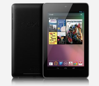 Google Nexus 7 Tablet 8GB w Front Camera Wi Fi NEW FACTORY SEALED IN