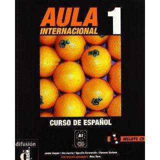 Aula internacional 2. Libro del alumno: Students Book (Ele  Texto